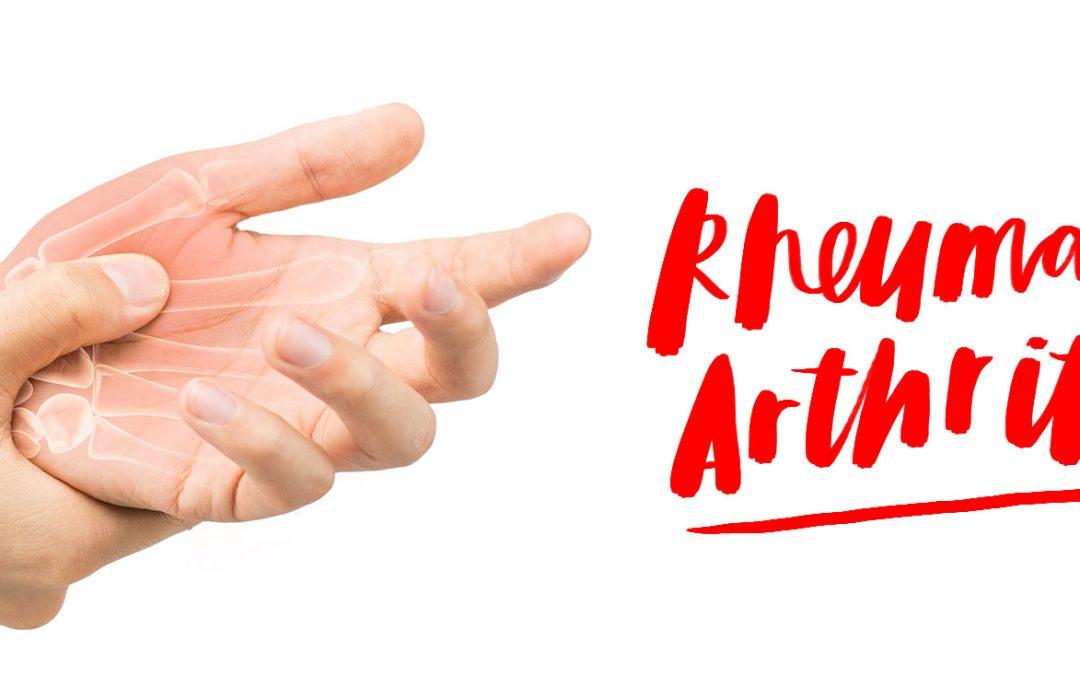 Mari mengenal lebih jauh: Rheumatoid Arthritis dan Bagaimana Menjaga Kesehatan Sendi bagi Penyintas AI