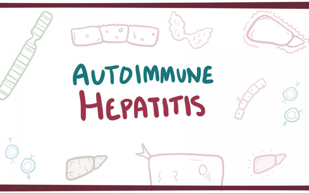 Mari mengenal lebih jauh mengenai Hepatitis Autoimun