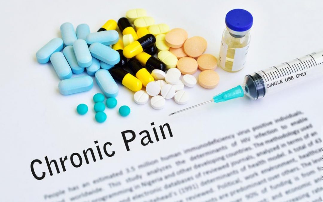 Penyakit Kulit Mematikan mendapat Obat Baru Pertama setelah 60 Tahun