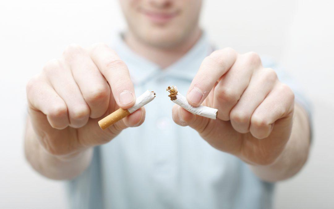 Panduan Usaha Berhenti Merokok di Praktek Sehari-hari