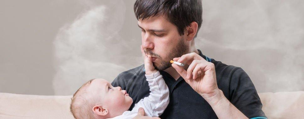 Paparan rokok pada anak-anak meningkatkan risiko kematian akibat PPOK saat dewasa.